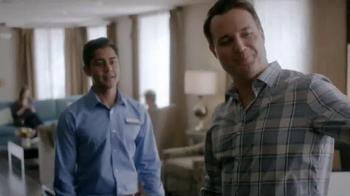 Hampton Inn & Suites TV Spot, 'Weekender'