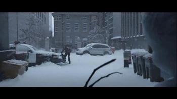 2014 Nissan Rogue TV Spot, 'Winter Warrior' - Thumbnail 1