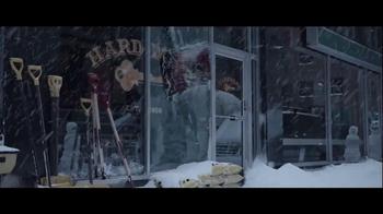 2014 Nissan Rogue TV Spot, 'Winter Warrior' - Thumbnail 2