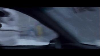 2014 Nissan Rogue TV Spot, 'Winter Warrior' - Thumbnail 4