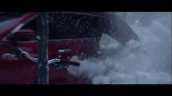 2014 Nissan Rogue TV Spot, 'Winter Warrior' - Thumbnail 6