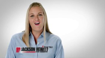 Jackson Hewitt TV Spot. 'Switch & Save'