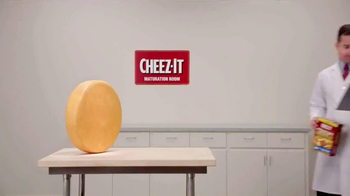 Cheez-It Grooves TV Spot, 'Both Worlds' - Thumbnail 2