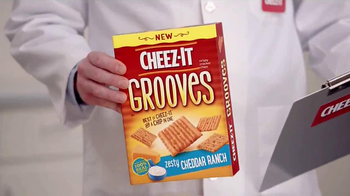 Cheez-It Grooves TV Spot, 'Both Worlds' - Thumbnail 3
