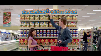 Kraft Macaroni & Cheese TV Spot, 'What I Did For Love' - Thumbnail 1