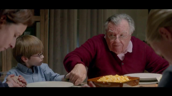 Kraft Macaroni & Cheese TV Spot, 'What I Did For Love'