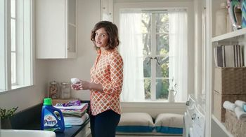 Purex TV Spot, 'Mom's Advice' - Thumbnail 4