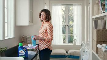 Purex TV Spot, 'Mom's Advice' - Thumbnail 5