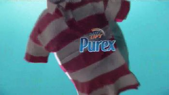 Purex TV Spot, 'Mom's Advice' - Thumbnail 7