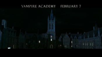 Vampire Academy - Alternate Trailer 5
