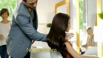 Suave Professionals Natural Infusion TV Spot, 'No Parabens'