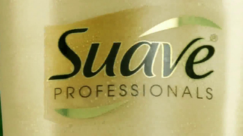 Suave Professionals Natural Infusion TV Spot, 'No Parabens' - Thumbnail 3