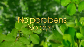 Suave Professionals Natural Infusion TV Spot, 'No Parabens' - Thumbnail 4
