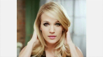 Almay Intense I-Color TV Spot Featuring Carrie Underwood - Thumbnail 10