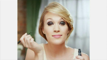 Almay Intense I-Color TV Spot Featuring Carrie Underwood - Thumbnail 5