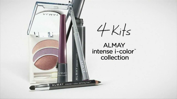 Almay Intense I-Color TV Spot Featuring Carrie Underwood - Thumbnail 9