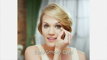 Almay Intense I-Color TV Spot Featuring Carrie Underwood - 7859 commercial airings