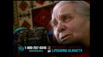 International Fellowship Of Christians and Jews TV Spot, 'Blankets' - Thumbnail 6