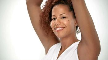 Dove Advanced Care TV Spot, 'An Open Letter to the Armpit' - Thumbnail 10