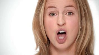 Dove Advanced Care TV Spot, 'An Open Letter to the Armpit' - Thumbnail 4