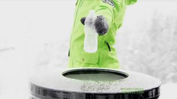 Repreve TV Spot, 'Turn It Green' Featuring Elena Hight - Thumbnail 2