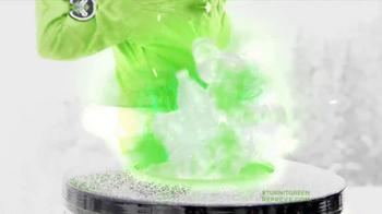 Repreve TV Spot, 'Turn It Green' Featuring Elena Hight - Thumbnail 3