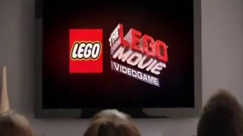 The LEGO Movie Videogame TV Spot, 'Adventures' - Thumbnail 2