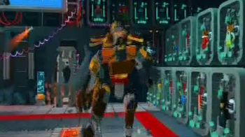 The LEGO Movie Videogame TV Spot, 'Adventures' - Thumbnail 5