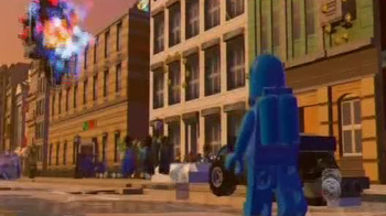 The LEGO Movie Videogame TV Spot, 'Adventures' - Thumbnail 9
