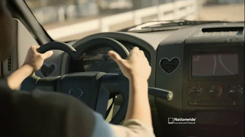 Nationwide Insurance TV Spot, 'Heart' - Thumbnail 2