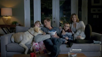 Nationwide Insurance TV Spot, 'Heart' - Thumbnail 4