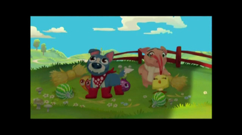 Farm Heroes Saga TV Spot, 'Watch Out for Rancid' - Thumbnail 6