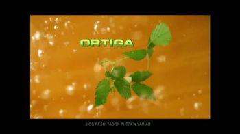 Tío Nacho Mexican Herbs TV Spot, 'Ingredientes' [Spanish]