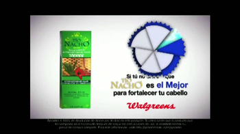 Tío Nacho Mexican Herbs TV Spot, 'Ingredientes' [Spanish] - Thumbnail 9