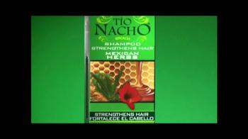 Tío Nacho Mexican Herbs TV Spot, 'Ingredientes' [Spanish] - Thumbnail 6