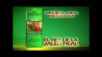 Tío Nacho Mexican Herbs TV Spot, 'Ingredientes' [Spanish] - Thumbnail 8
