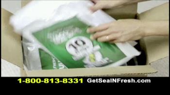 Seal N Fresh TV Spot - Thumbnail 10