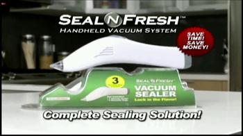 Seal N Fresh TV Spot - Thumbnail 2