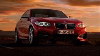 BMW 2-Series TV Spot, 'Showdown' Song by Findlay