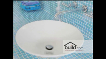 Build.com TV Spot, 'Everything You Need For Your Home'