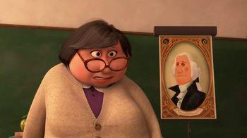 Mr. Peabody & Sherman - Alternate Trailer 5