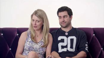Overstock.com TV Spot, 'Newlyweds' - Thumbnail 5
