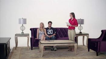 Overstock.com TV Spot, 'Newlyweds' - Thumbnail 6