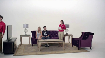 Overstock.com TV Spot, 'Newlyweds' - Thumbnail 8