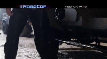 RoboCop - Alternate Trailer 1