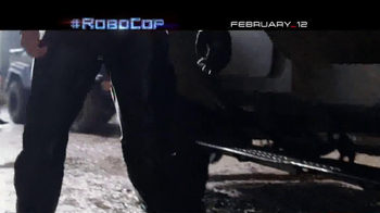 RoboCop - Alternate Trailer 1