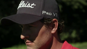 Titleist Pro V1 and Pro V1X TV Spot, 'Performance Is Earned.' - Thumbnail 3