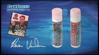 FishSticks Lure Enhancer TV Spot Feasting Kevin Vandam - Thumbnail 10
