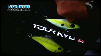 FishSticks Lure Enhancer TV Spot Feasting Kevin Vandam - Thumbnail 5