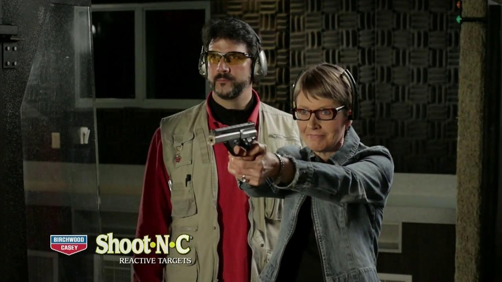 Birchwood Casey TV Commercial, 'Personal Defense Instruction'